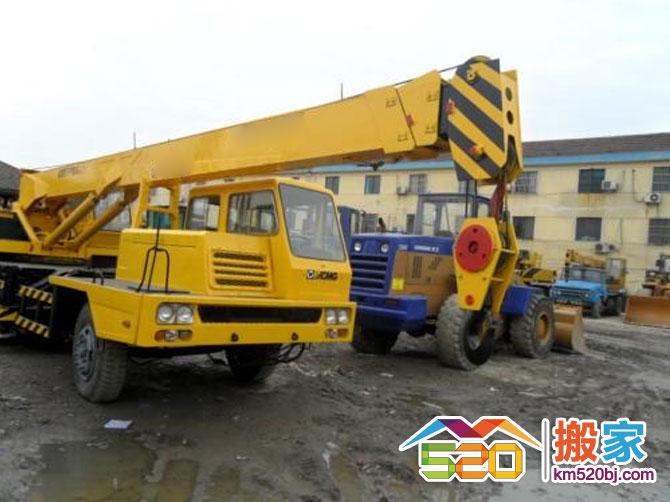 昆明重物吊装公司为云南全省的重物吊装服务