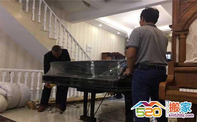 昆明学校钢琴搬迁yabo官方网站服务公司